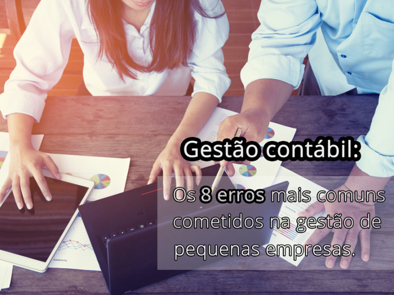 gestão contabil