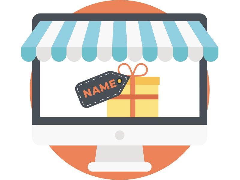 Como Escolher Os Melhores Nomes Para Lojas Virtuais - Contabilidade em Guainases - SP | Abcon Contabilidade